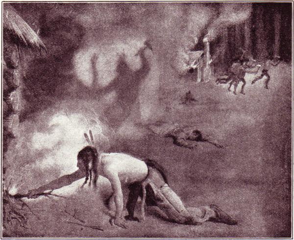 Virginia massacre