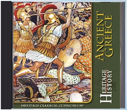 Ancient Greece Classical History Curriculum