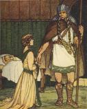 Clovis and Clothilde