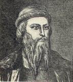 John Gutenberg