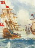 Anglo-Dutch War