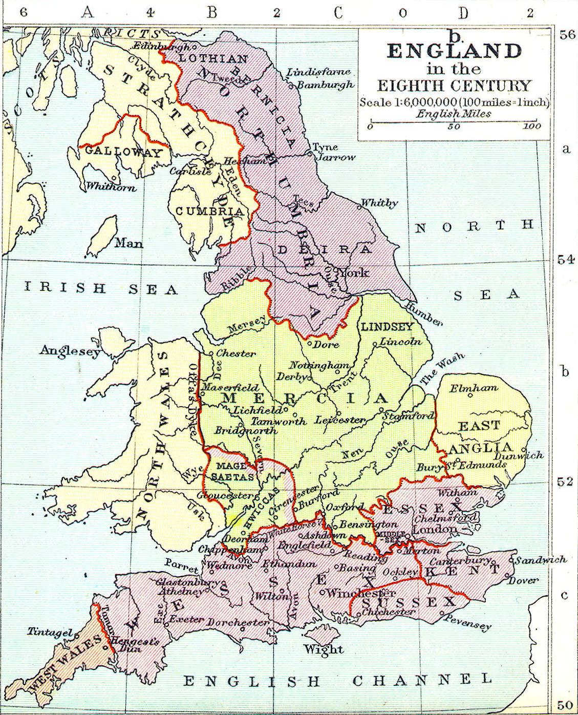 Map Of England 850.Map Of England 850 Kameroperafestival