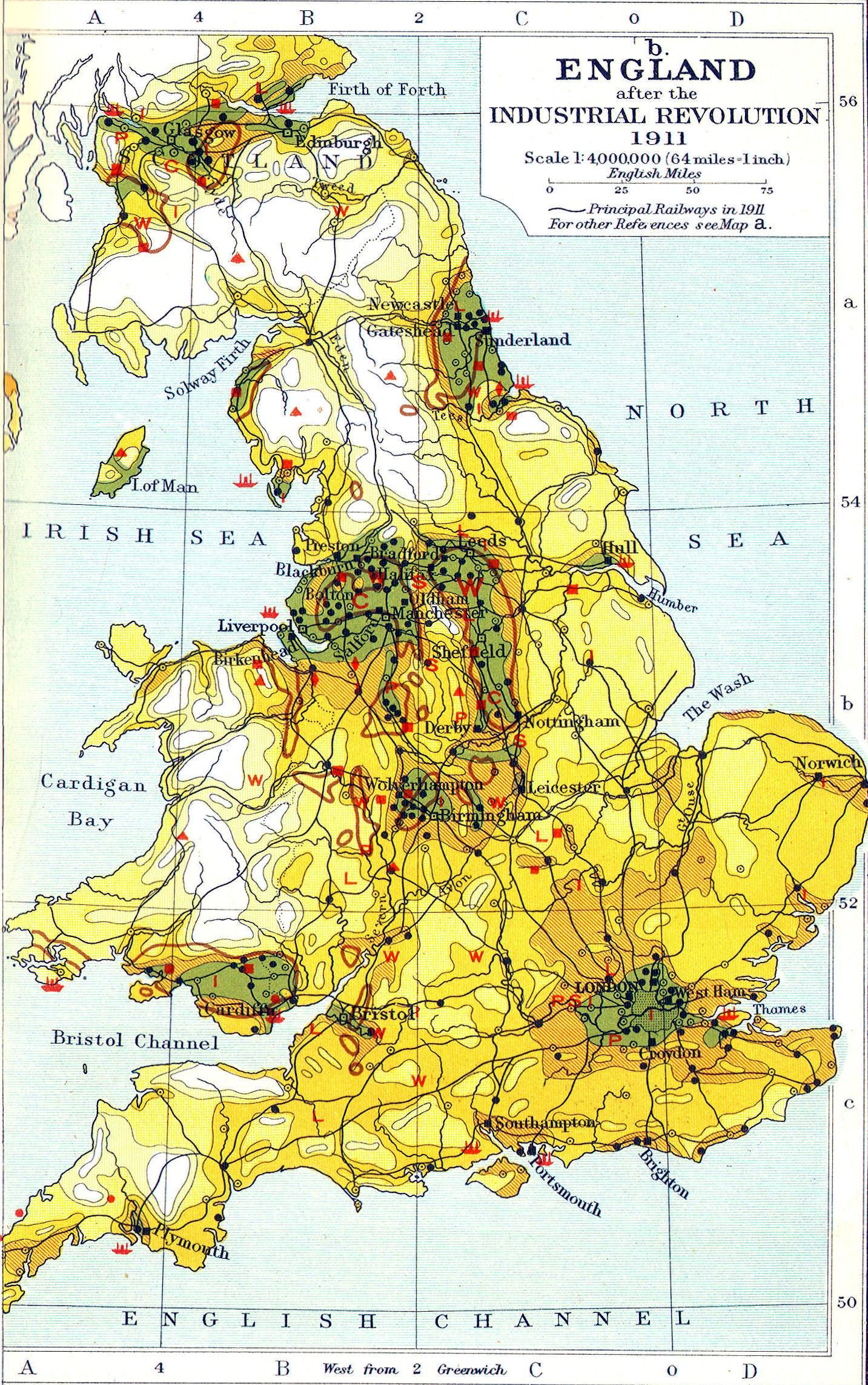 British Empire Map 1900.British Empire Classical Curriculum Heritage History Revision 2