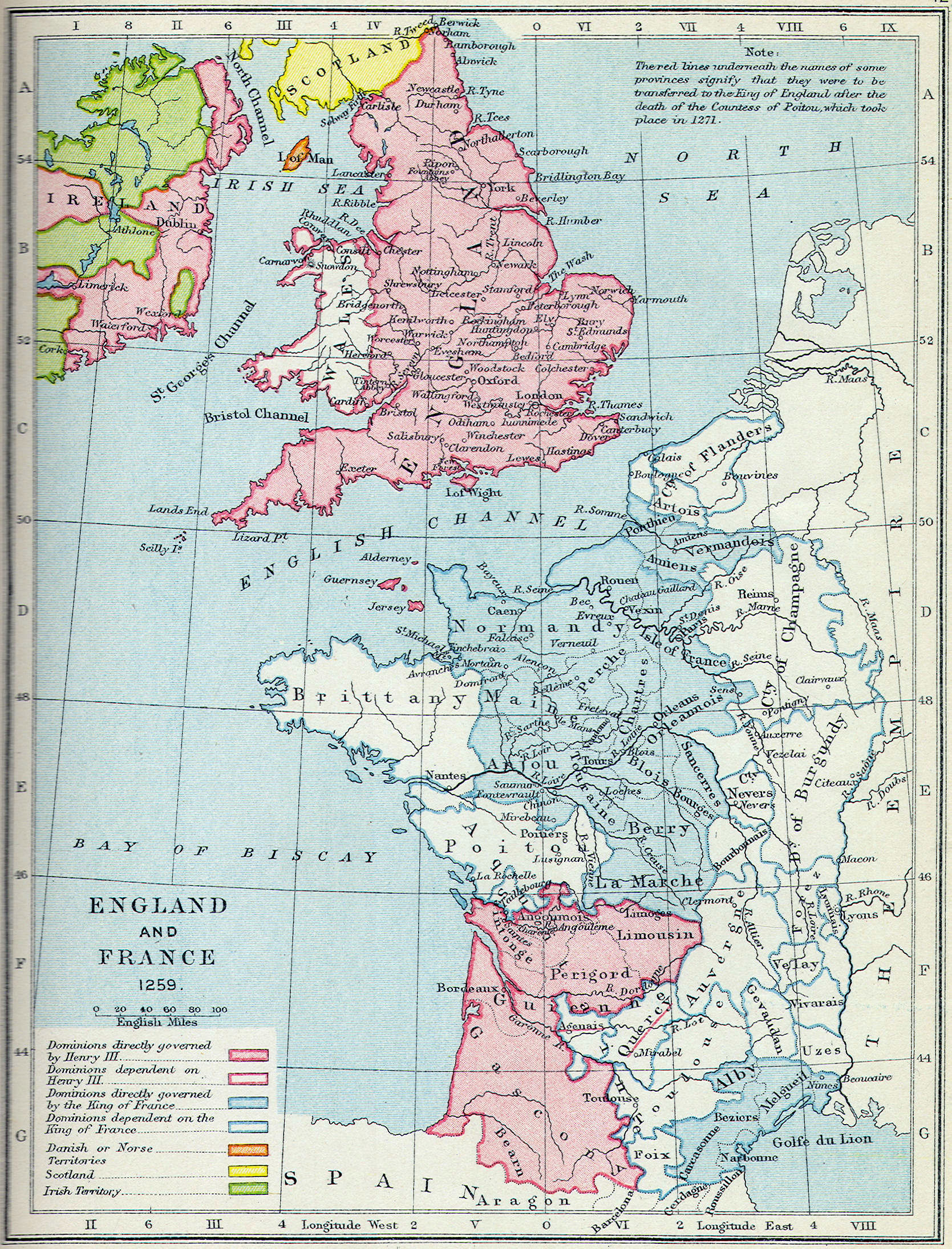Map Of England 450 Ad.British Middle Ages Classical Curriculum Heritage History Revision 2